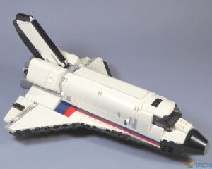 review 31117 space shuttle adventure