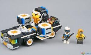review 43112 robo hiphop car