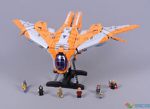review 76193 the guardians ship
