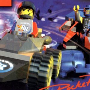 speeding into the history of lego racers
