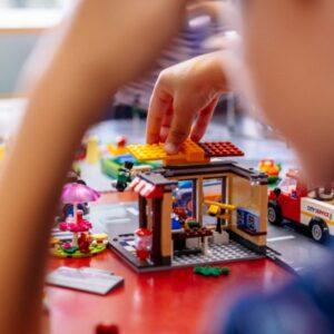 the lego foundation celebrates world refugee day