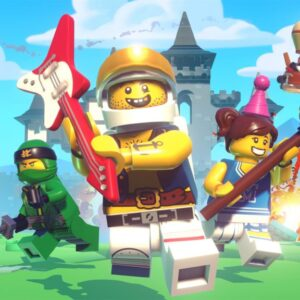 the next season of lego brawls is a free for all