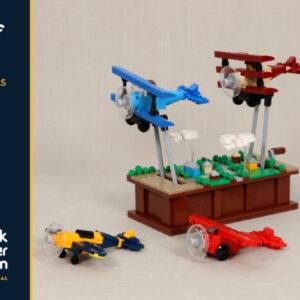 almost all the slots for bricklink designer program lego sets are full