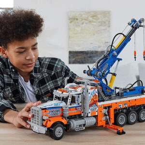 awesome lego technic trucks coming soon