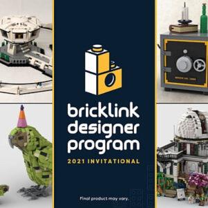 bricklink designer program round 1 update
