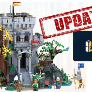 bricklink designer program update more sets to be released