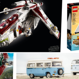 complete guide to all the new august 2021 lego releases