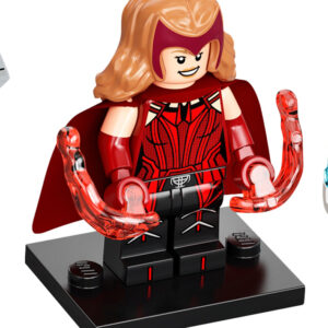 heres a closer look at the lego minifigures marvel studios series 71031