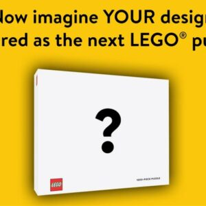 icymi last two days left to join the lego ideas youre the final piece contest