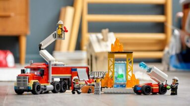 last chance for double vip points on two lego city sets