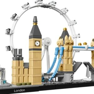lego bricks sent to civil servants for team building exercise
