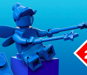 lego double vip points offer kicks off on 12th july 2021