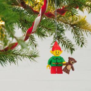lego hallmark keepsake ornaments are available to buy now