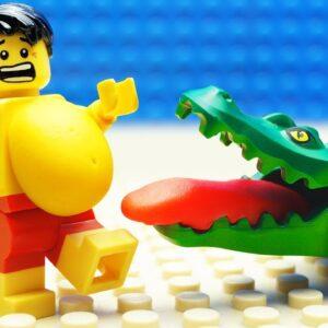 Lego Holiday Jungle Adventure