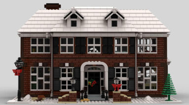 lego ideas 21329 home alone set price and release date rumoured