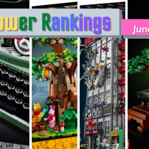 lego power rankings june 2021