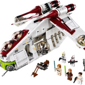 lego star wars ucs republic gunship 75309 to be officially announced soon