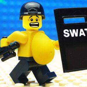 Lego SWAT School
