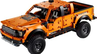 lego technic ford f 150 raptor 42126 now available for pre order at lego shophome