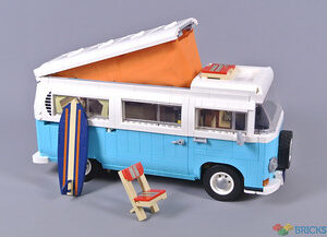 review 10279 volkswagen t2 camper van