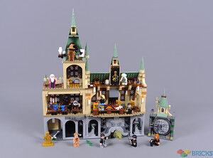 review 76389 hogwarts chamber of secrets
