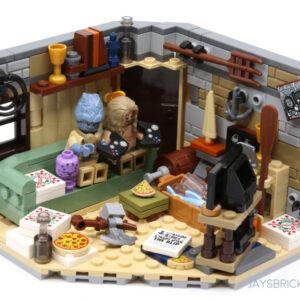 review lego 76200 bro thors new asgard