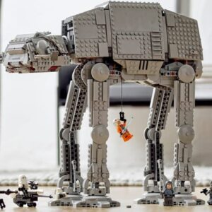 rumoured release date for lego star wars ucs 75313 at at