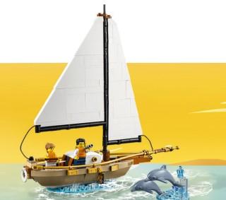 sailboat adventure revealed