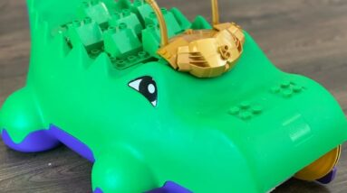 this lego marvel loki build isnt the variant you were expecting