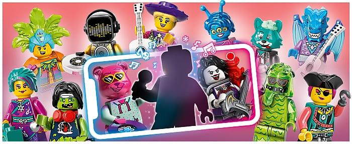 update on the future of lego vidiyo