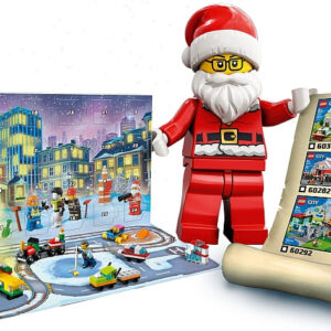 2021 lego advent calendars overview