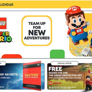 august 2021 new lego sets promotions