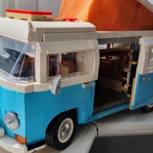 customise 10279 volkswagen t2 camper van for a uk roadtrip