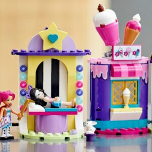 embrace the magic for the latest lego world builder project