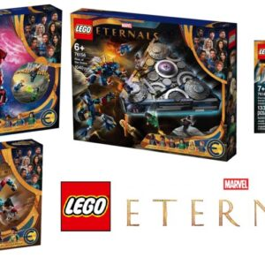 guide to the new lego the eternals sets coming october 2021