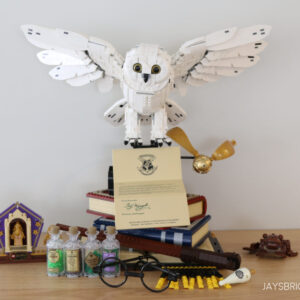 lego 76391 harry potter hogwarts icons launch delayed in the americas