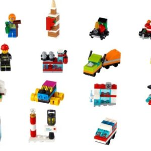 lego city 60303 and friends 41690 advent calendars coming in september