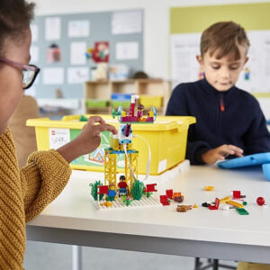 lego education spike essential coming soon