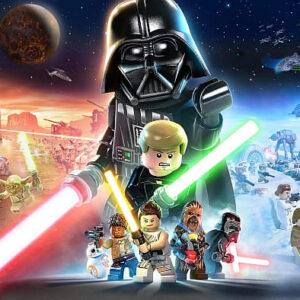 lego star wars the skywalker saga 2nd trailer
