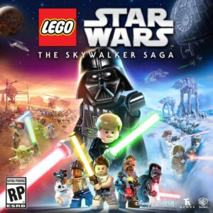lego star wars the skywalker saga trailer 2 has finally arrived