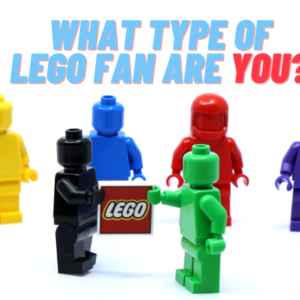 monday musings 4 what type of lego fan are you