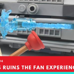 monday musings 5 lego leaks ruins the fan experience