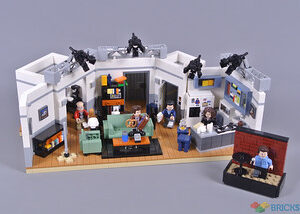 review 21328 seinfeld