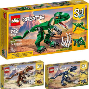 revised recolored lego sets coming