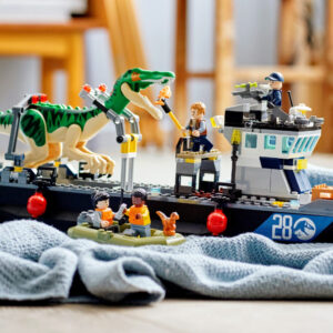 welcome to a new wave of lego jurassic world sets