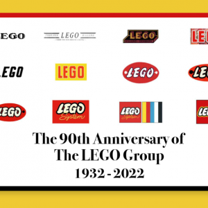 2022 lego 90th anniversary speculation and predictions