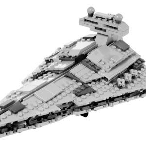 a small lego star wars imperial star destroyer gwp is rumoured