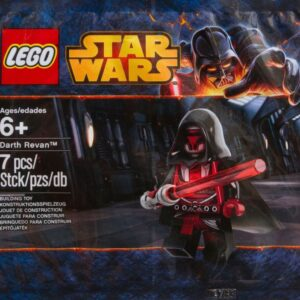are lego star wars knights of the old republic sets coming soon