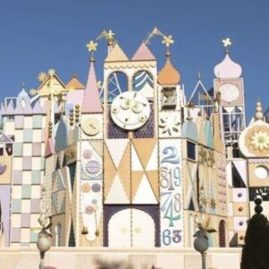 five disney parks icons wed love to see a mini lego set for