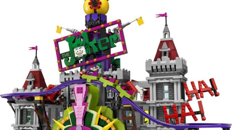 five retired lego sets that are surprisingly expensive on the aftermarket